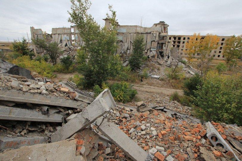 Mysterious sleeping sickness in Kazakhstan