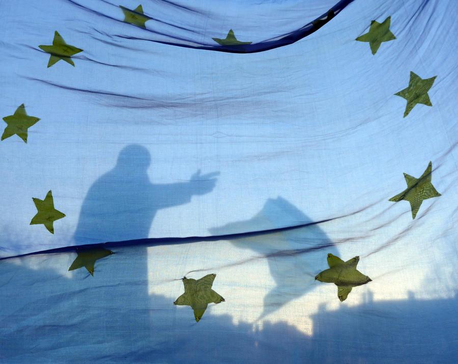 В Вильнюсе открывается саммит Восточного партнёрства