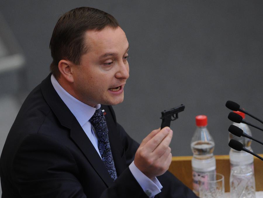 Подозреваемые в нападении на российского чиновника задержаны в Волгоградской области