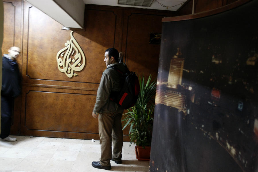 В Нигере арестовали журналистов Аль-Джазиры