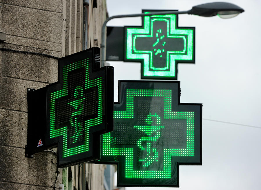 Фармакологические компании в США завышают цены на эффективные лекарства от рака
