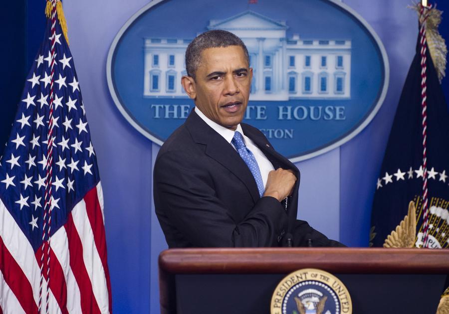 Обама выдвинул на пост главы ВВС женщину