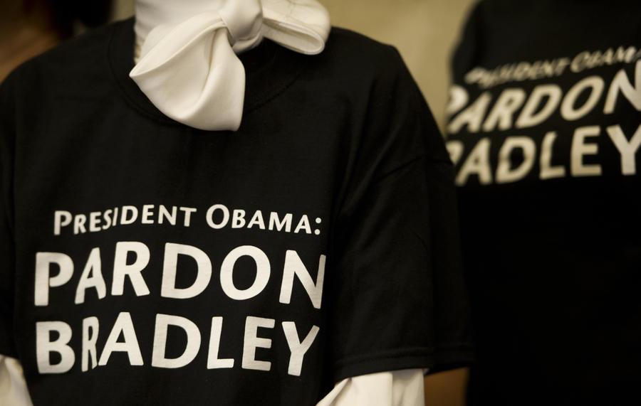 Брэдли Мэннинг направил президенту США прошение о помиловании