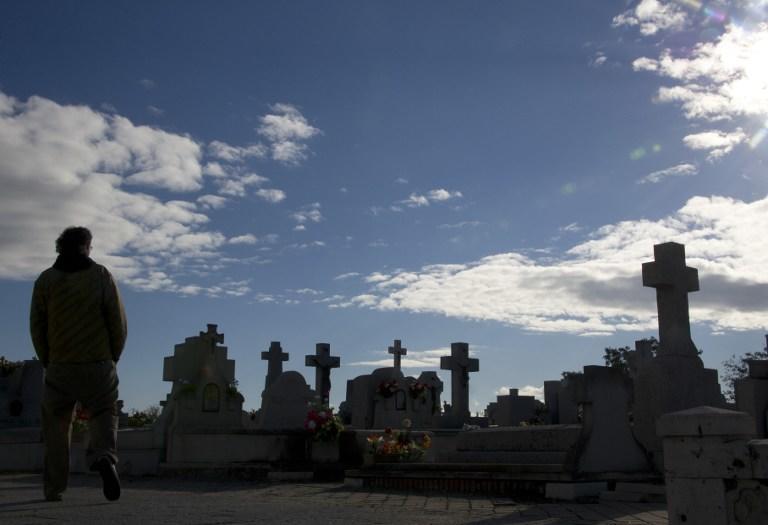 Жизнь и смерть в сети: в Испании появилась услуга онлайн-похорон
