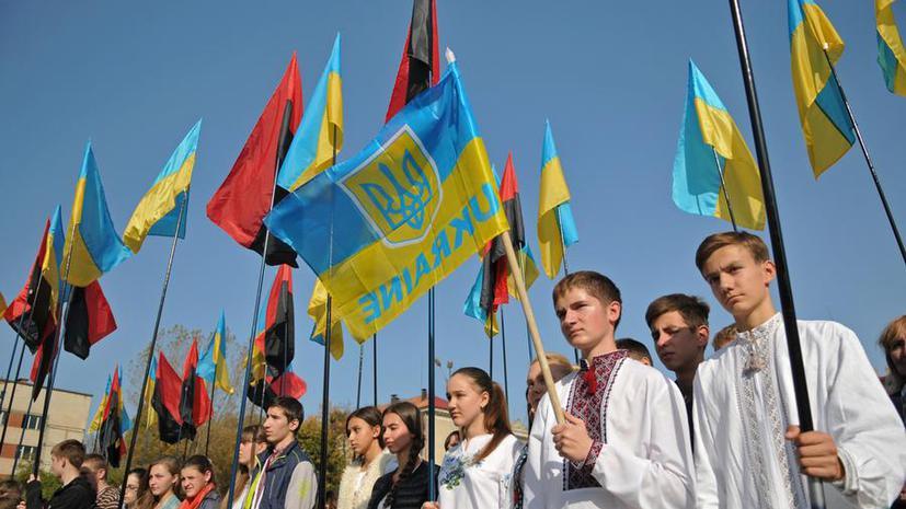 СМИ: Антироссийская идеология войдёт в учебники истории для украинских школьников