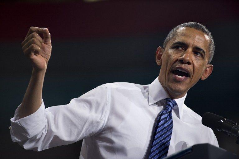 Обама раздаст паспорта нелегальным мигрантам