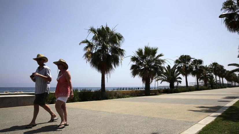 ООН: Туристы совершили рекордное число поездок по миру в 2013 году