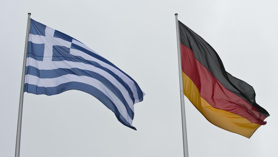 Германия отказала Греции в новом списании долгов
