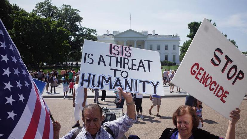 Эксперт: У Запада не получается противостоять исламистам
