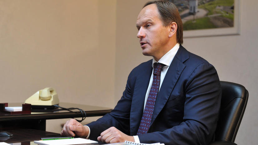 Во Франции  злоумышленники ограбили и легко ранили главу Красноярского края Льва Кузнецова