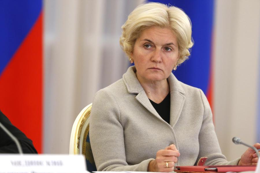 Вице-премьер Ольга Голодец: Двое из пострадавших при взрыве троллейбуса находятся в крайне тяжёлом состоянии