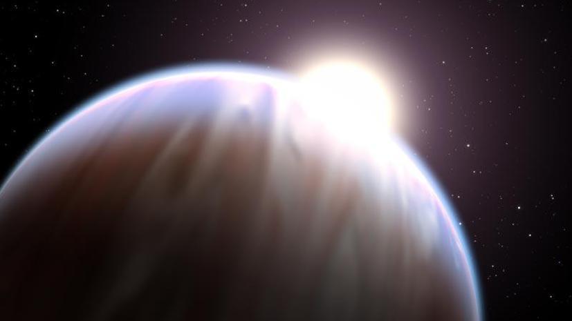 Самые удивительные экзопланеты, открытые в 2014 году