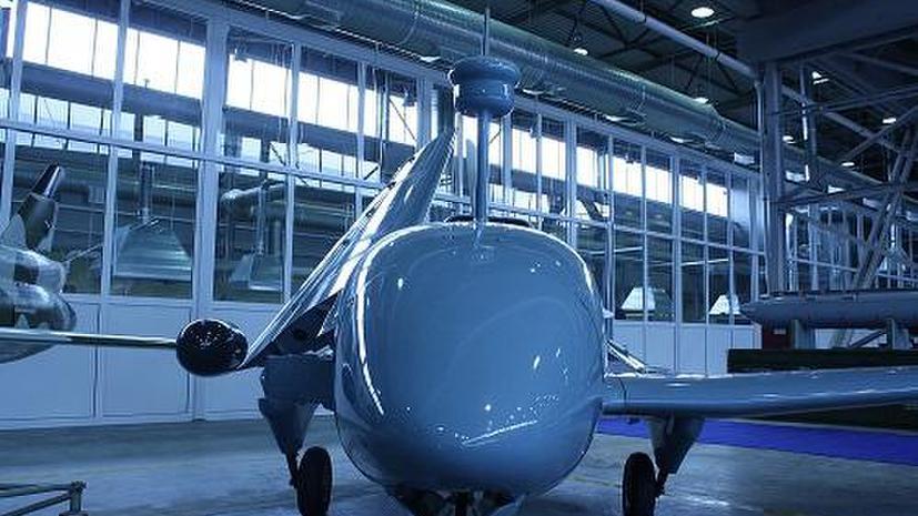 Разработан первый российский двигатель для беспилотников
