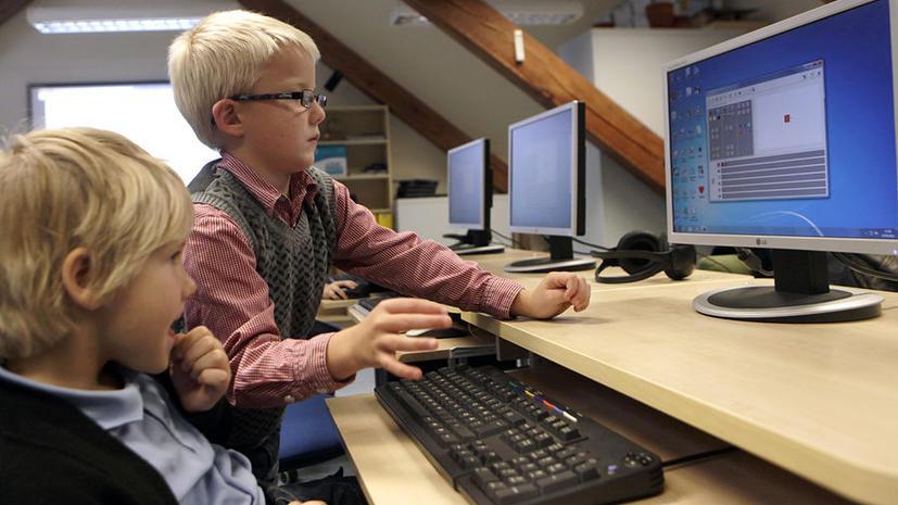 Исследование: Британию от кибератак могут спасти только школьники