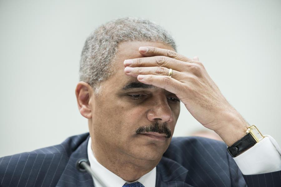 Обыски в АР и Fox News проводились по личному приказу генпрокурора США