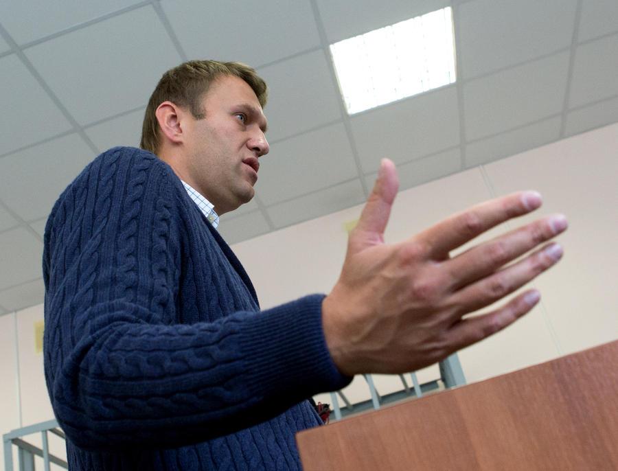 Кировский областной суд рассмотрит жалобу Алексея Навального