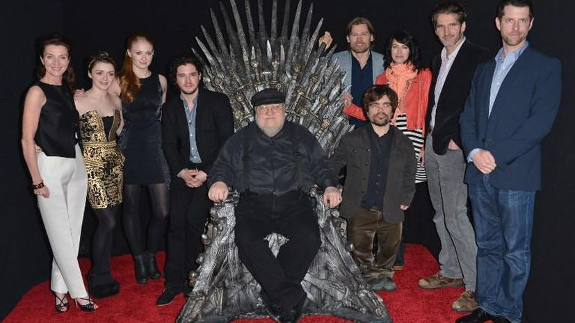 Фанаты встретили аплодисментами новый сюжетный поворот «Игры престолов»