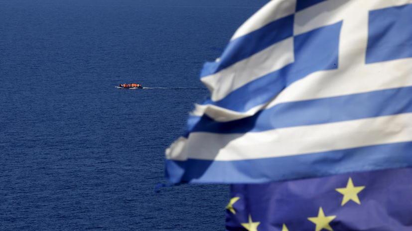 Эксперт: Предложение Греции пускать российские корабли в обход Турции не понравится НАТО