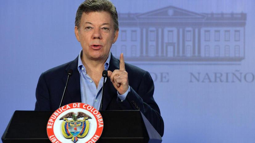 Колумбия нанесла «удар кинжалом в сердце народов континента»: страна надеется вступить в НАТО