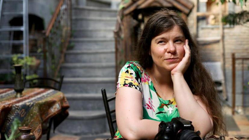 Сирийские боевики отложили казнь украинской журналистки