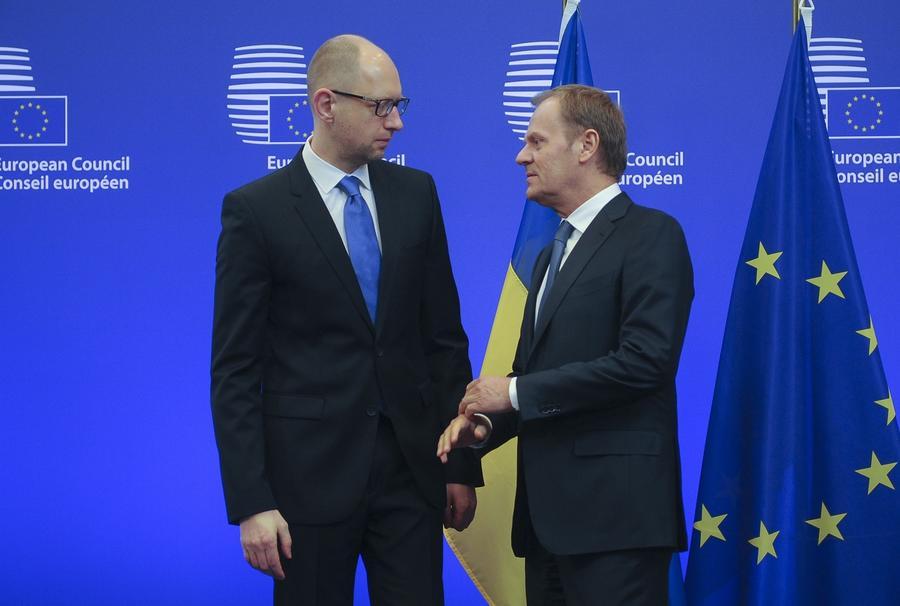 Немецкий политик: Отдавать деньги европейских налогоплательщиков украинским властям бессовестно
