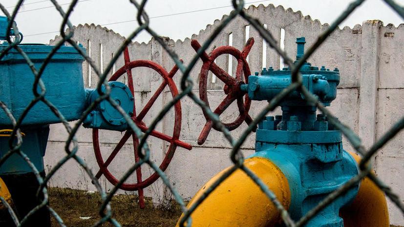 Министр энергетики США: Сжиженный газ из США поступит в Европу не раньше чем через два года