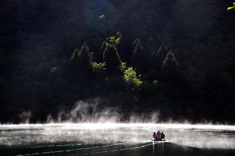 Скидка за дождь: итальянские курорты компенсируют туристам плохую погоду