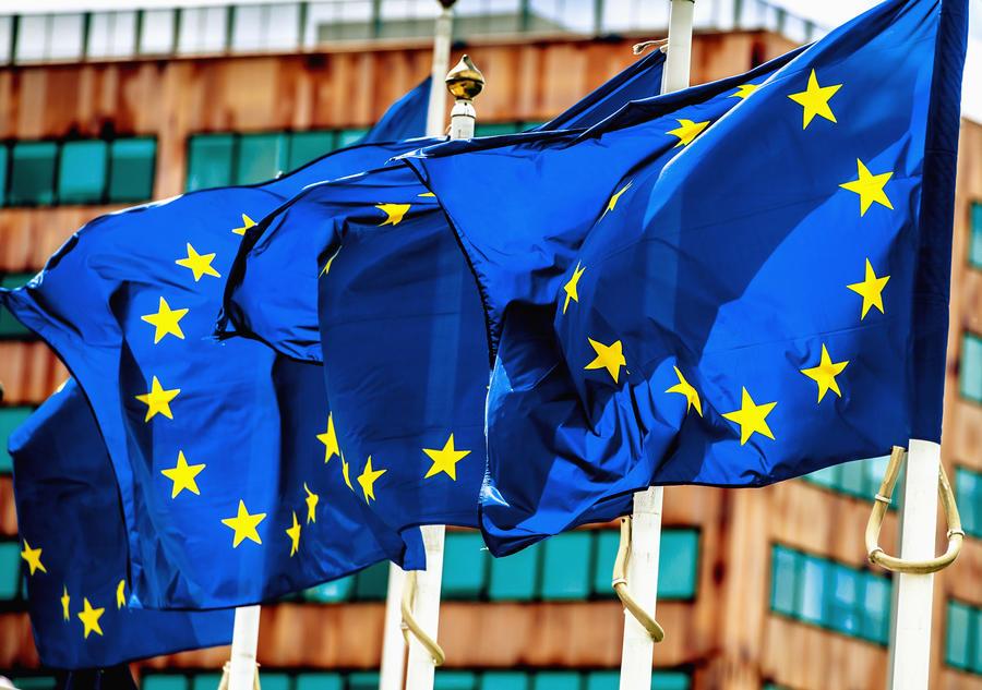 Эксперт: Опровергая давление со стороны США, ЕС ставит себя в глупое положение