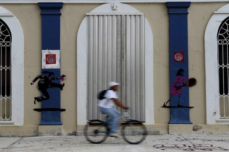 Референдум в Пуэрто-Рико: полная независимость или вхождение в состав США?