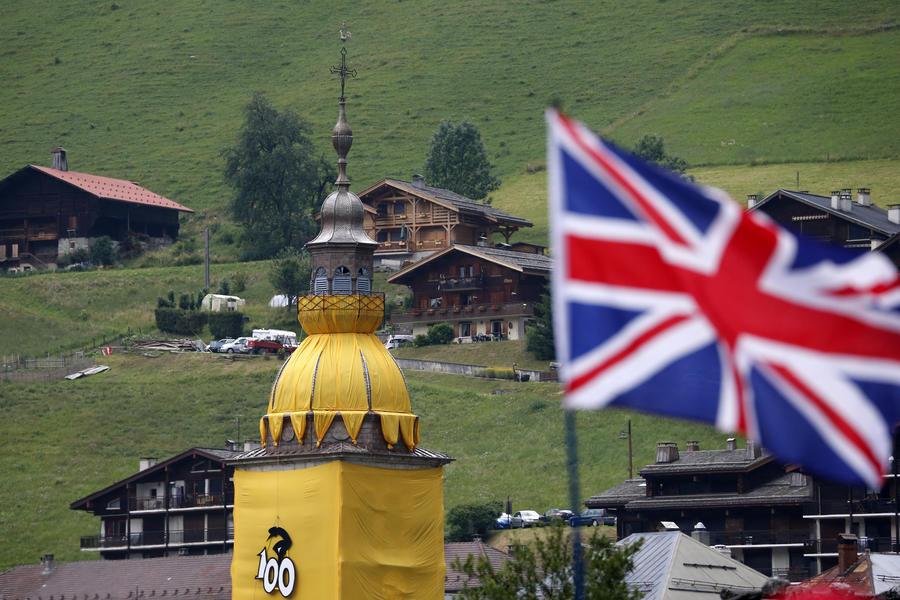 В Великобритании прихожане заставили замолчать 120-летний колокол