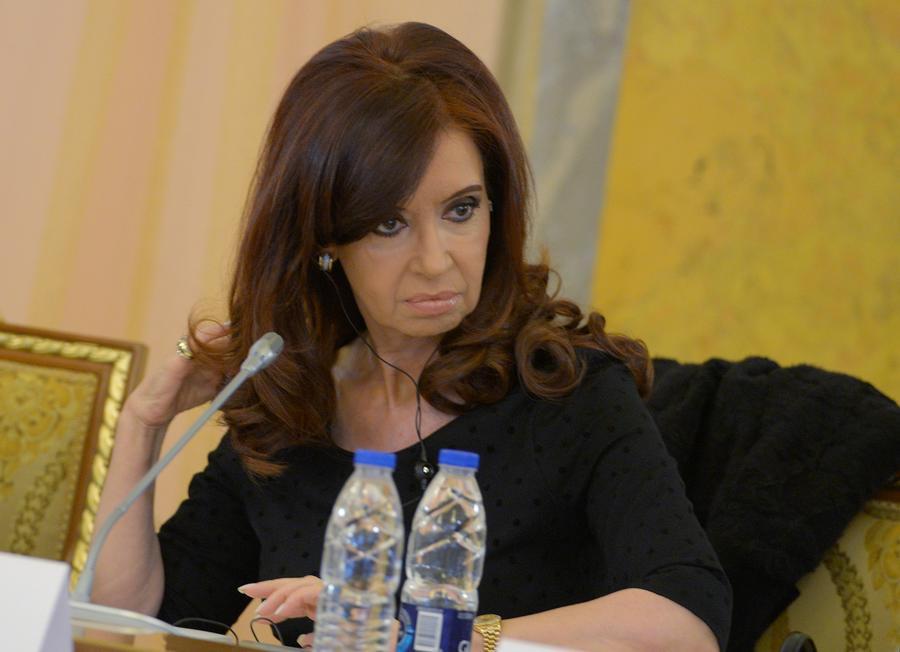 Президент Аргентины намекнула на намерение США сместить её с поста