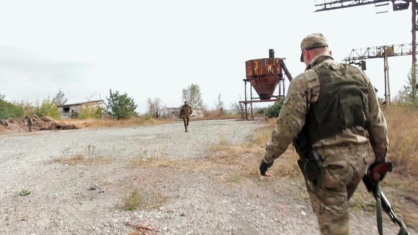 ООН: Среди жертв захоронений под Донецком могли быть пленники украинской армии