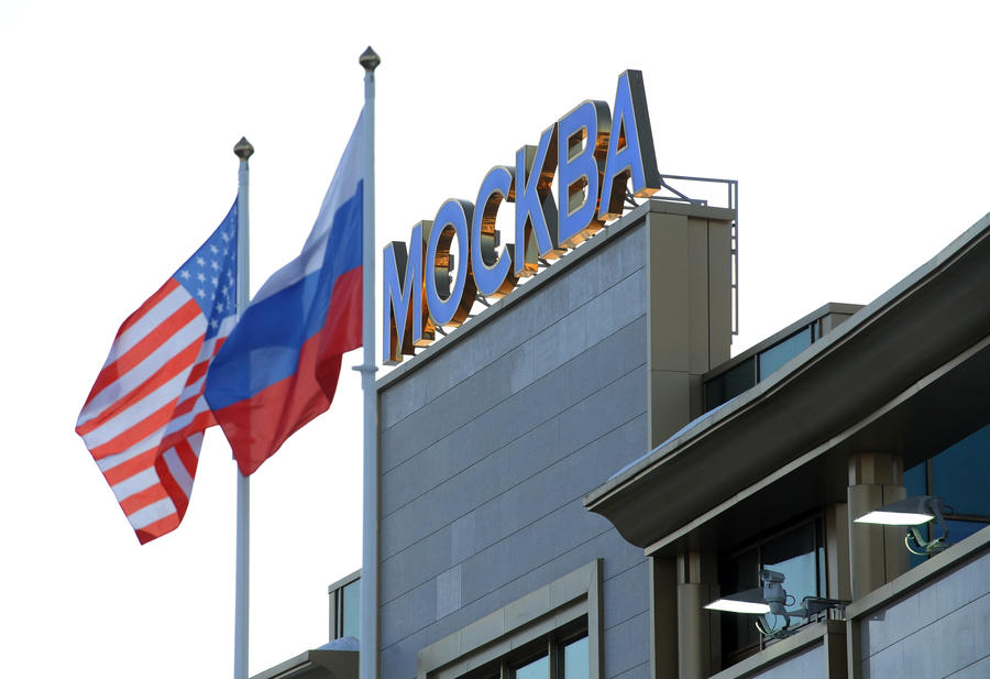 Американские конгрессмены: Россия и США должны вместе противостоять исламскому экстремизму