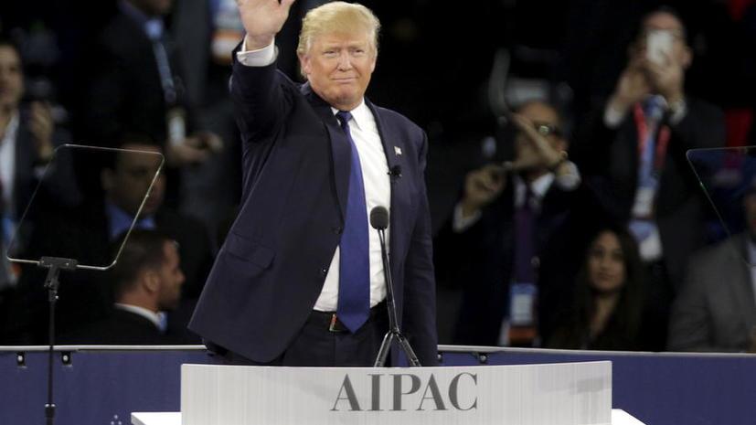 ЦК против Трампа: как республиканский истеблишмент будет его топить