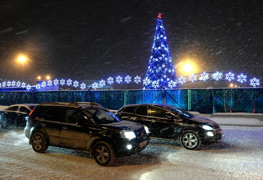 С 1 января вступает в силу ряд нововведений для российских автомобилистов