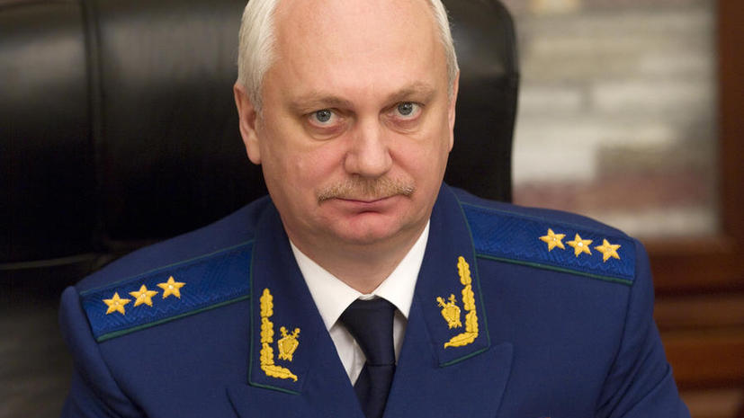 Прокуратура: военные за год набрали взяток на 4,4 млрд рублей