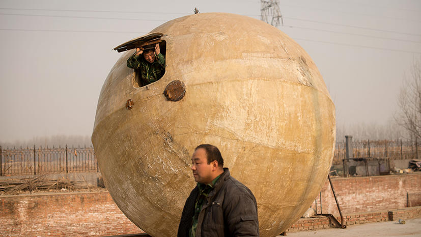 За разговоры о скором апокалипсисе в Китае начали сажать в тюрьму