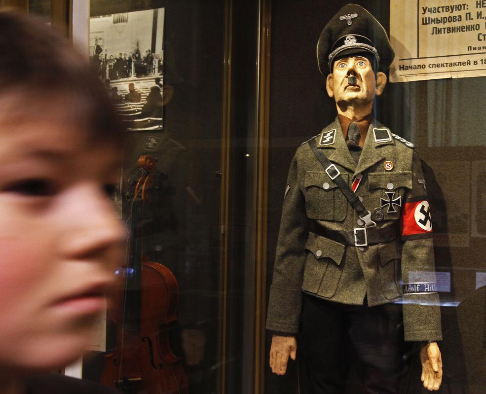 Выборы в Индии: Гитлер против Франкенштейна