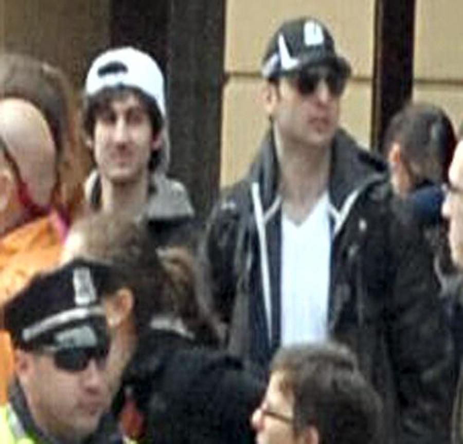 Джохар Царнаев сваливает вину за теракты на убитого брата