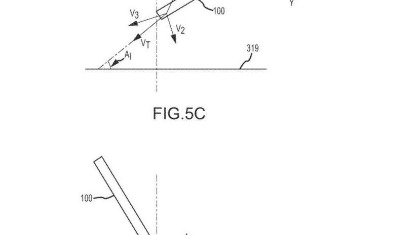 Apple научит iPhone падать как кошка