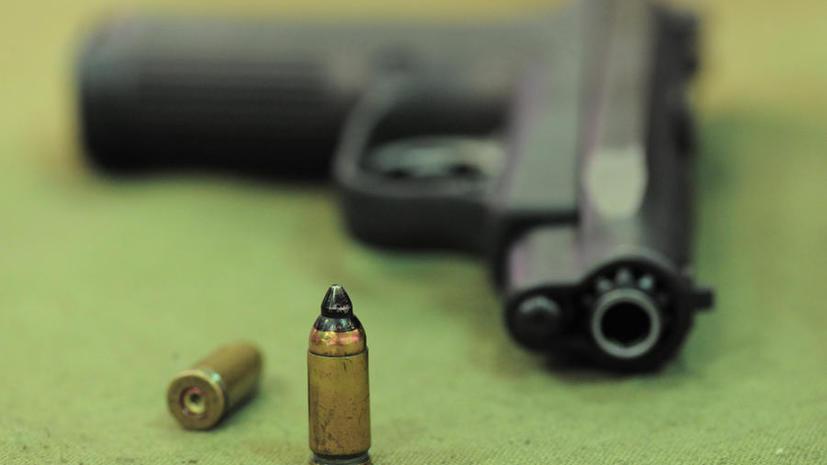 Полицейский в Махачкале устроил беспорядочную стрельбу, ранив троих людей