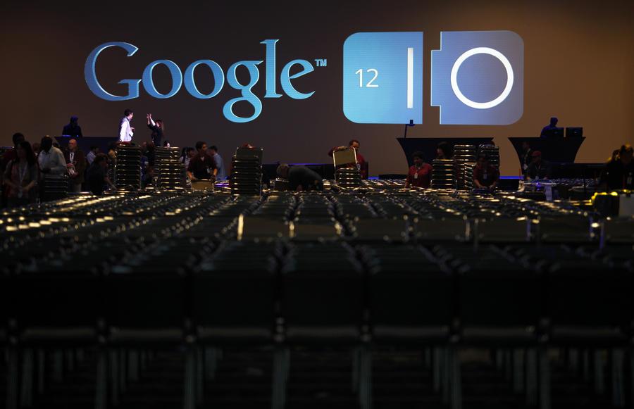 Google «дал пощечину» пользователям Android, выпустив приложение Now для iOS