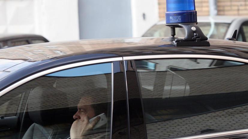 В ОНФ составили список 13 самых дорогих автомобилей российских чиновников