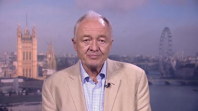 Экс-мэр Лондона в интервью RT: В антитеррористическую коалицию надо приглашать Китай