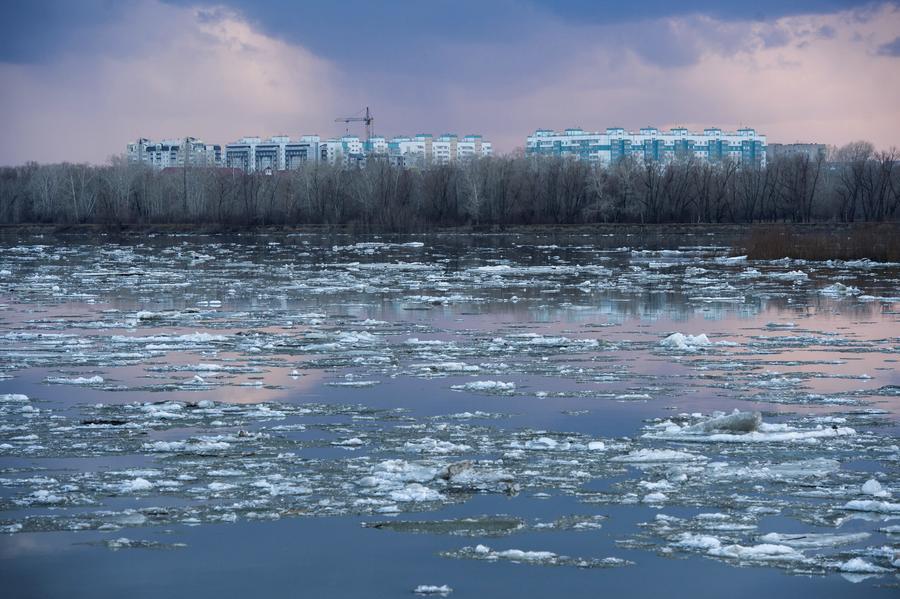 Учёные предсказывают наступление ледникового мини-периода к 2030 году