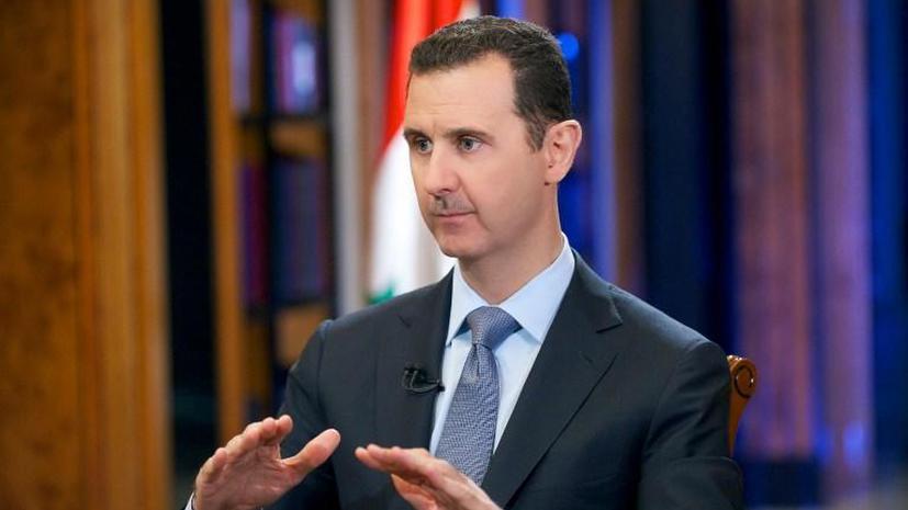 The New York Times: декларация Асада о химоружии приятно удивила Белый дом