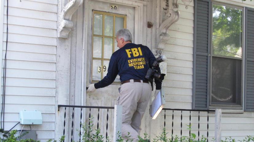 ФБР ежегодно получает у Google личные данные тысяч людей