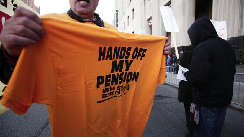 Всё больше британцев предпочитают вкладывать деньги в личные пенсионные фонды