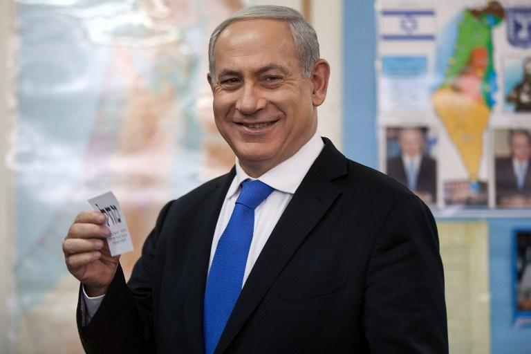 На парламентских выборах в Израиле лидирует блок Биньямина Нетаньяху