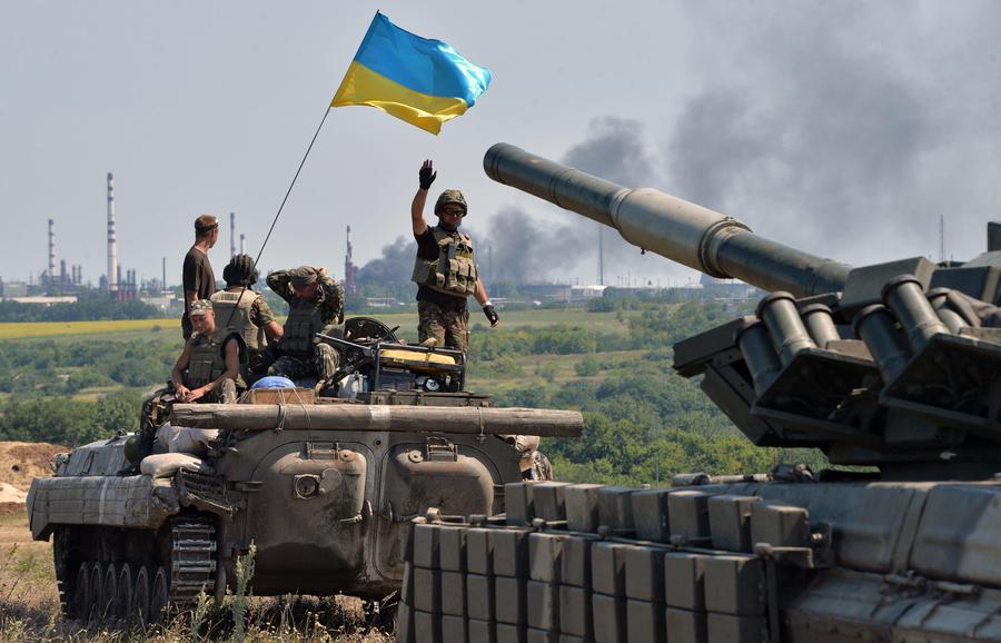 СМИ: Киевские власти своими руками усугубляют положение в регионах
